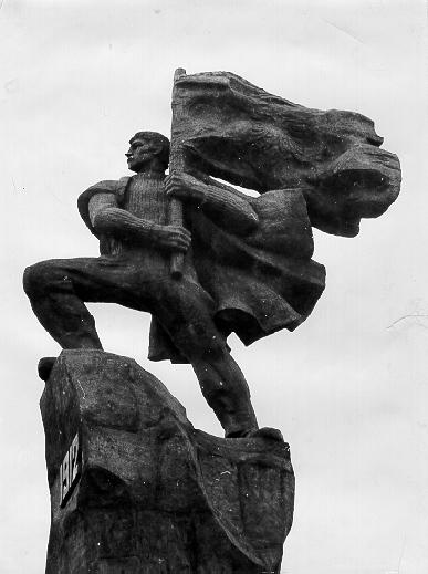 Monumentet