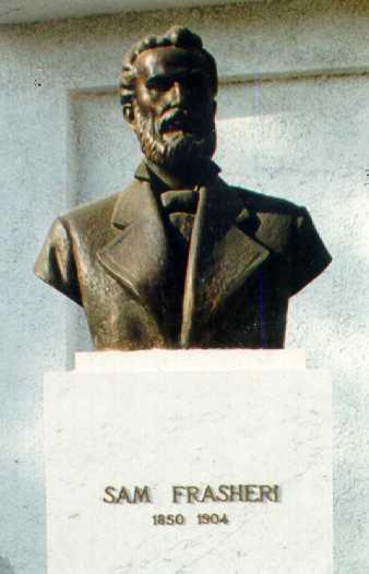 Sami Frasheri